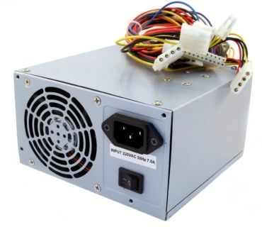 computer power supply unit
